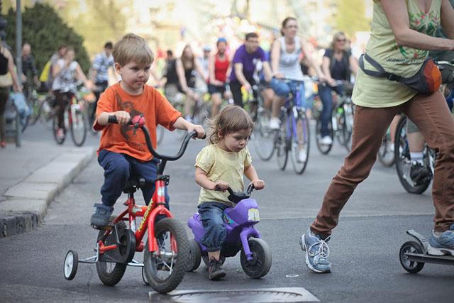 Budapest biciklisbarát város?