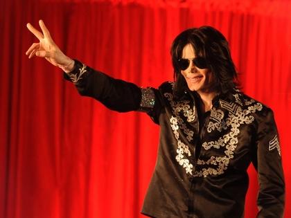Visszatér a színpadra Michael Jackson