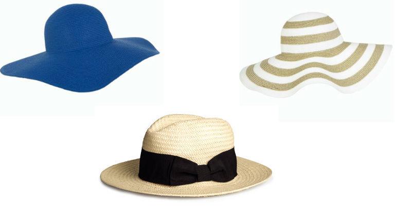 Kalapdivat – ezt viseld a strandon idén nyáron  08f9170996