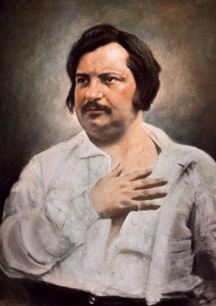 Egy önpusztító író - 11+1 érdekesség a 215 éve született Balzac-ról