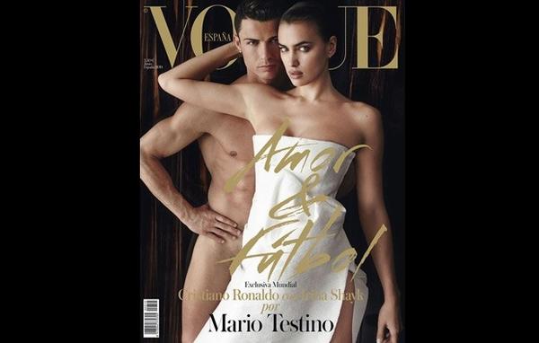 Forrás: Vogue Espana