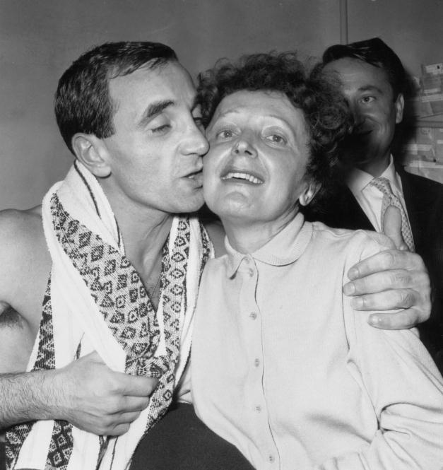 A 90 éves Charles Aznavour-nak eszében sincs abbahagyni