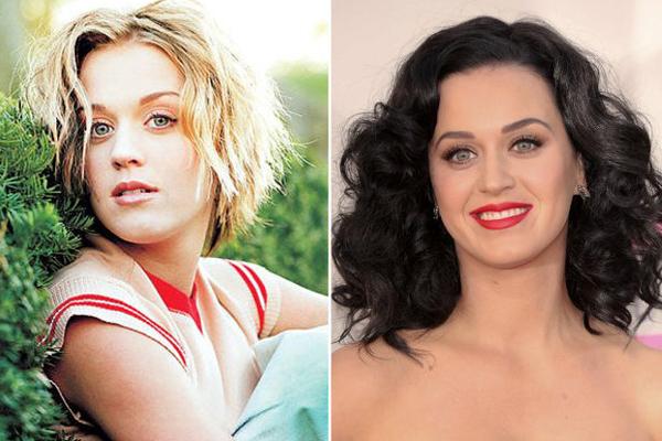 5 híres nő, aki titokban szőke - fotók