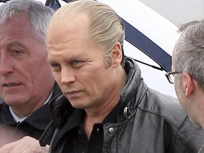 Nagyon megöregedett Johnny Depp - fotók