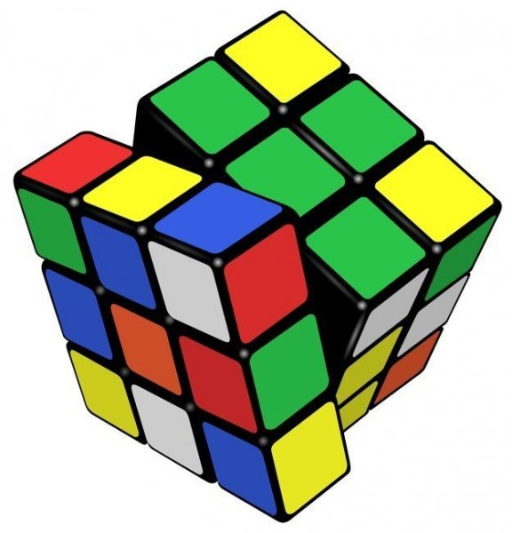 Amiket tuti nem tudtál a Rubik-kockáról