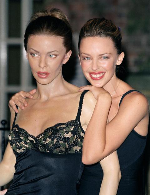 Ma 46 éves Kylie Minogue, aki 26 éve van a pályán