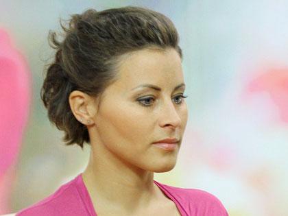 Egy év után kibékült férjével Tornóczky Anita