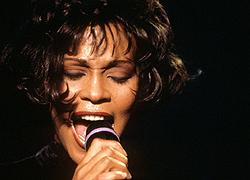 Megfilmesítik Whitney Houston életét