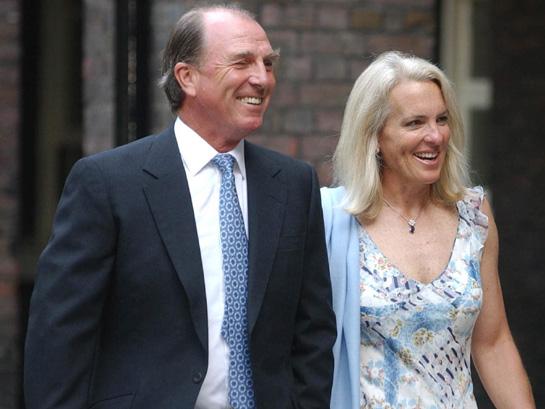 Újabb válás a brit királyi családban