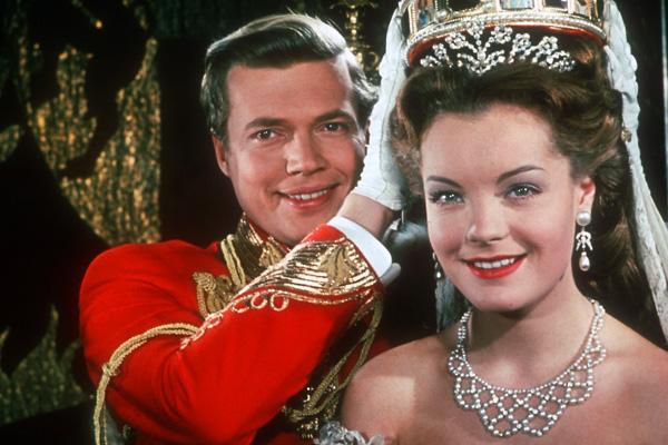 10 csodaszép hercegnő a filmtörténelemből