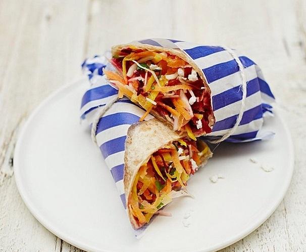 39 étel a 39 éves Jamie Olivertől