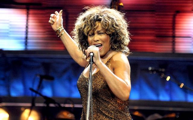 Agyvérzést kapott Tina Turner