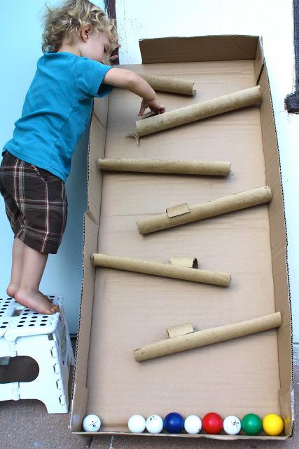 5 DIY játék gyerekeknek, az unatkozós, nyári napokra - 1. rész