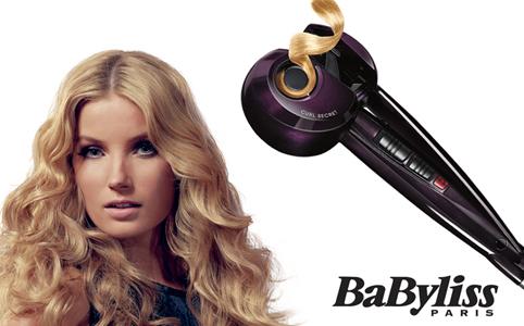 Nyerj BaByliss Curl Secret hajgöndörítőt és készíts tökéletes fürtöket pillanatok alatt!