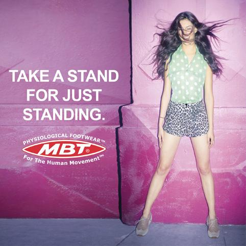 Új trendek az MBT cipőnél!