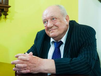 Megnősül a 86 éves Klapka György