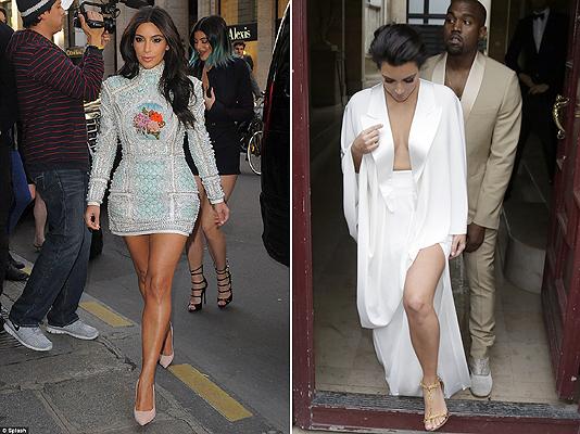 Kardashian plasztikáztatott az esküvő előtt
