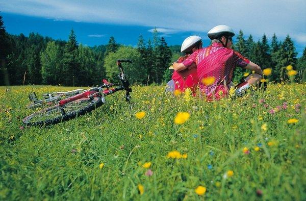 3 csodálatos kerékpárút Európában