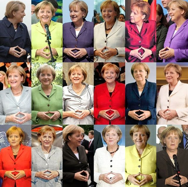 Ő a világ legbefolyásosabb asszonya