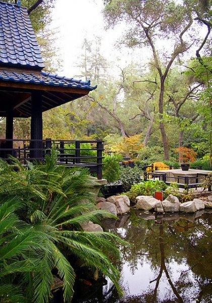Különleges japánkertek a nagyvilágból