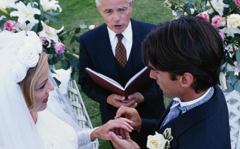 Egy esküvő kihívásai