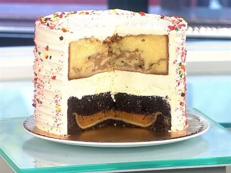 torta a torta világnapjára
