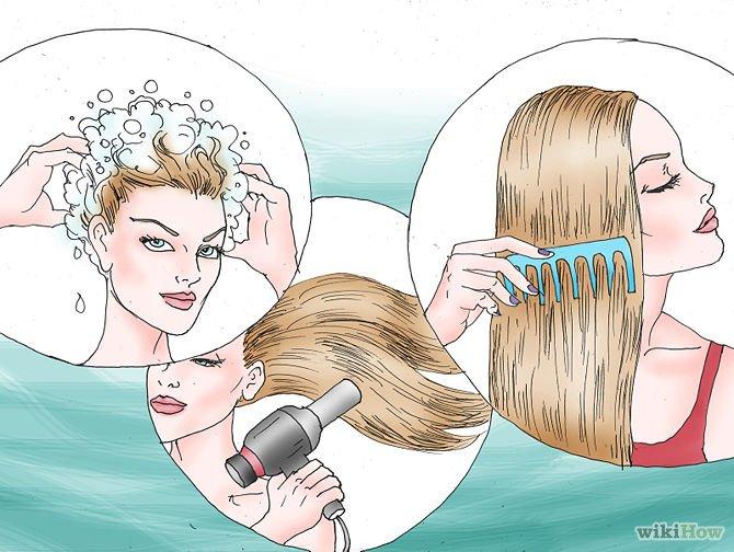 Rövid hajjal könnyebb az anyaság kezdete?
