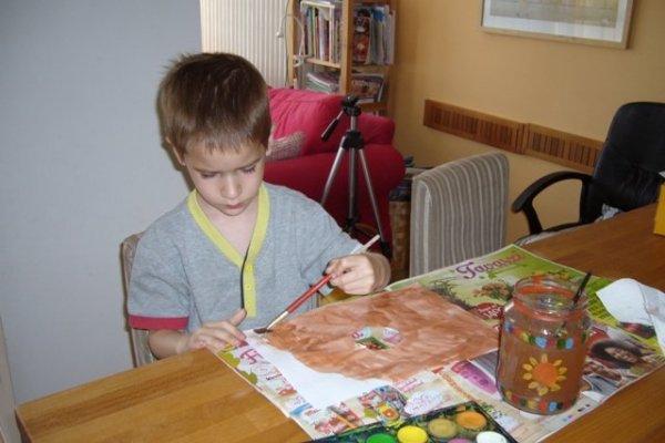 Vulkánkitörés és szivárványhíd: vidám kísérletek gyerekeknek