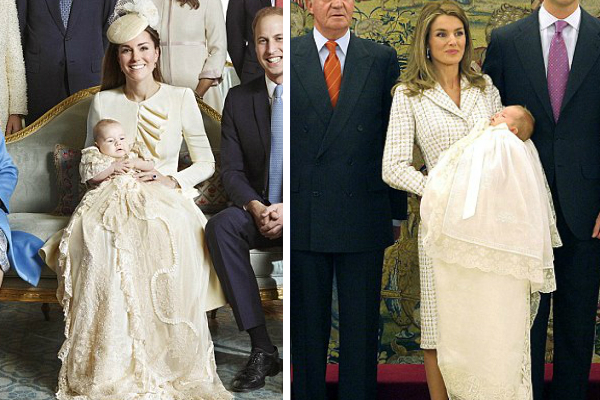 Vetélytársa akadt Katalin hercegnének