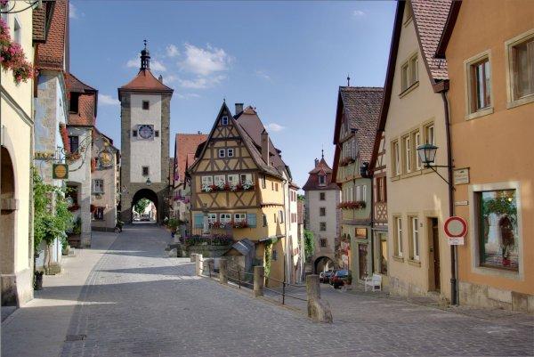 A 10 legizgalmasabb kisváros Európában
