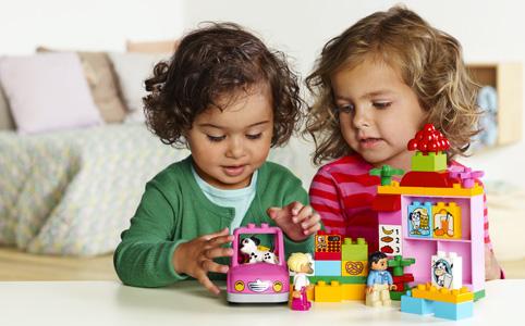 A szerepjátékok fontosak gyermekeink fejlődésében