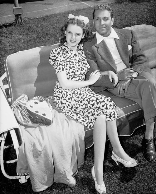 Judy és David