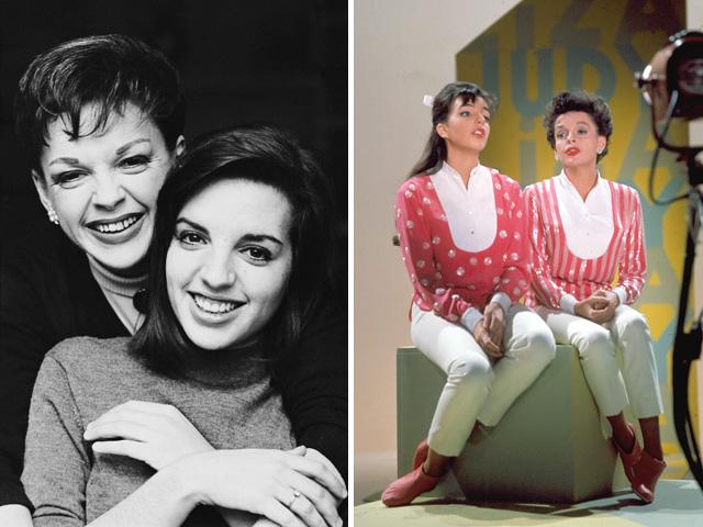 Judy és Liza