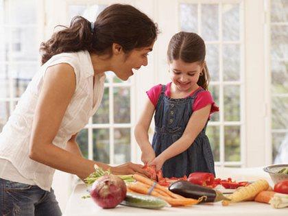 Így diétázz három gyerekkel címmel