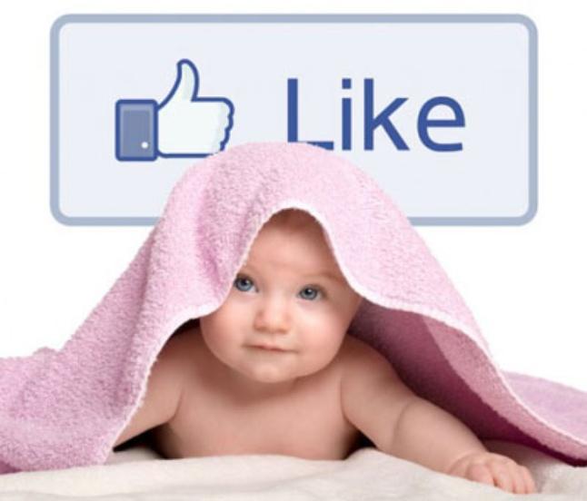 Mennyi baba kell a Facebookra?