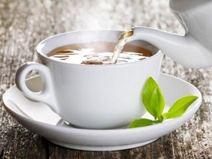 Zöld tea - A karcsúsító csodaszer
