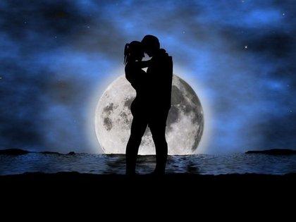 A Hold megmondja: hallgass a vágyaidra!