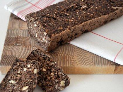A tökéletes, de nem szigorú paleo kenyér