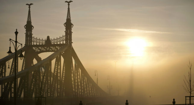 Camino Budapesten - Találj rá a saját utadra!