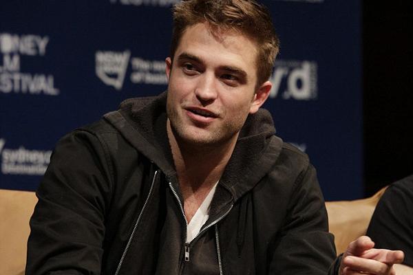 Ettől fogyott le Robert Pattinson