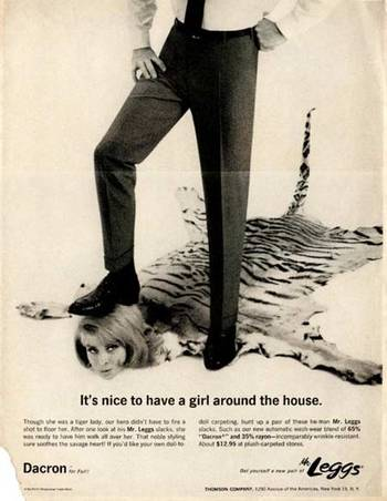 Far, hát, comb: 7 szexista reklám