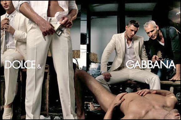 Far, hát, comb: 8 szexista reklám