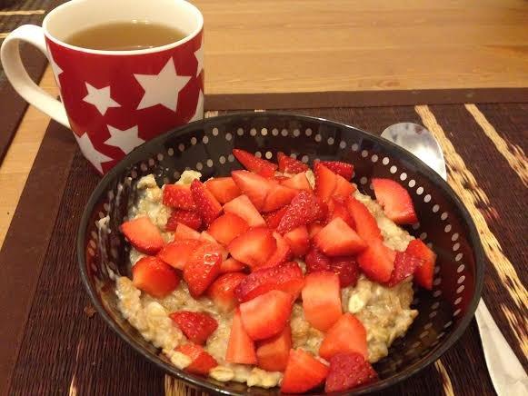 Reggeli ételtippek futóknak