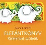 Napi mese: Elefántkönyv - kiselefánt születik