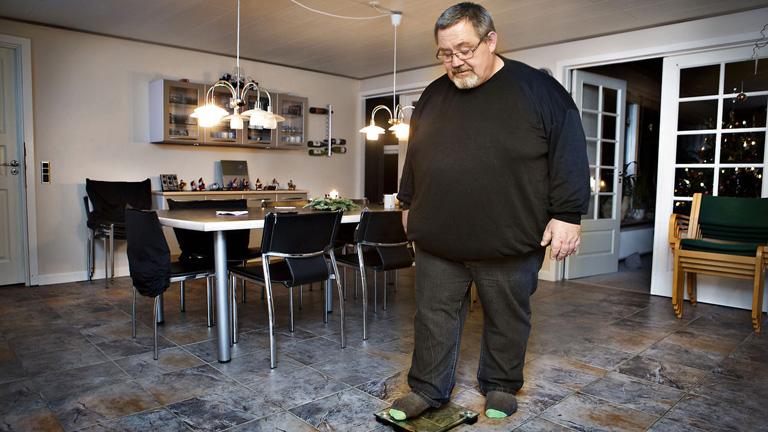 Karsten Kaltoft (Fotó: bt.dk/Niels Aage Skovbo)