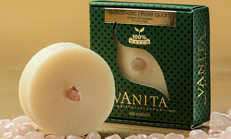 A Vanita titok