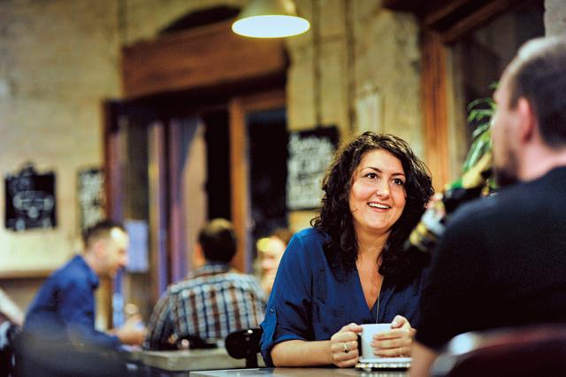 Julia Sabatine – a világ számos helye után Budapesten érzi a legjobban magát
