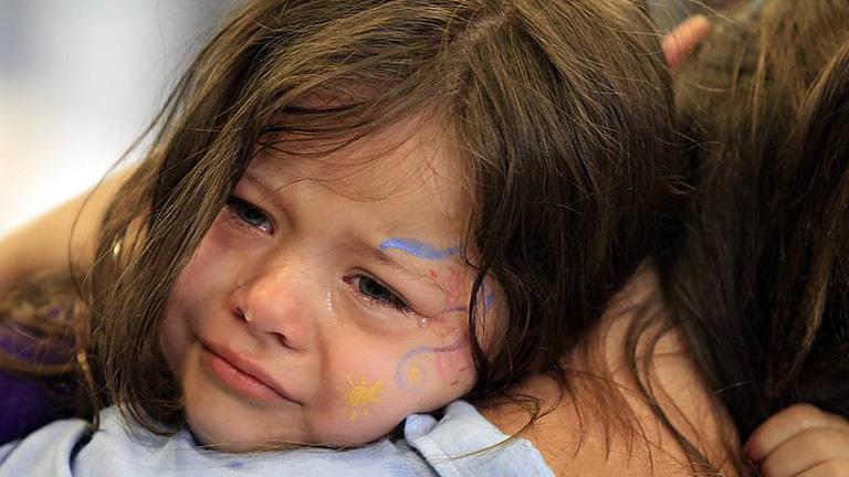 Küzdelem az egészségüggyel egy 8 éves kislányért