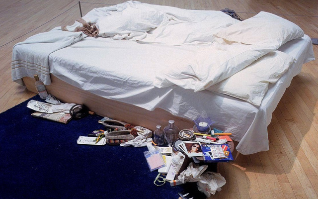 Egymilliárd forintért kelt el egy bevetetlen ágy