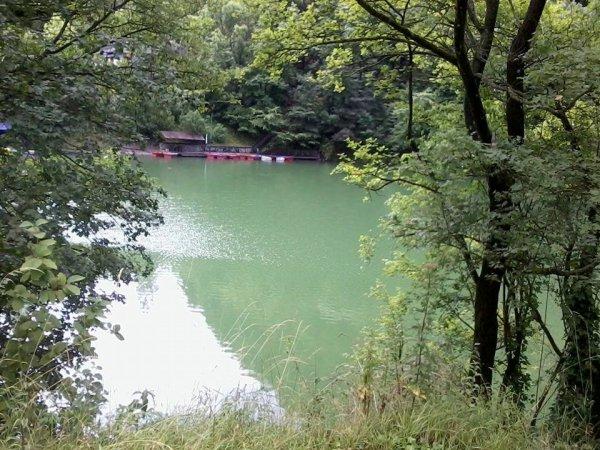 Napfényes fotósorozat Lillafüred természetes szépségéről